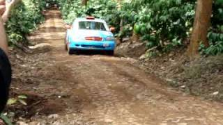 joshy coorg rally 2008.MPG