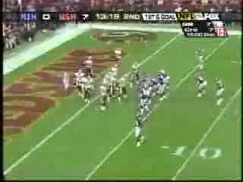 Sean Taylor 2004 season highlights part 3