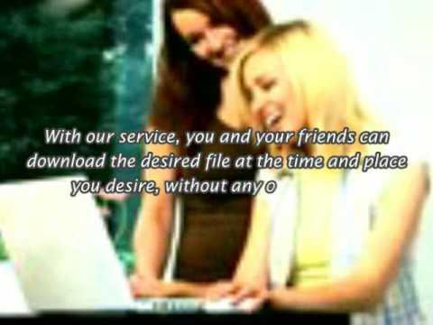 File Sharing - KeepandShare.com File Sharing Video