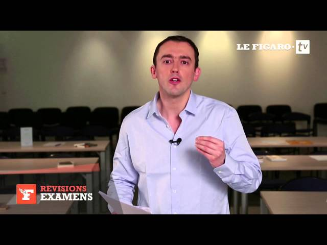 Révisions : Comment apprendre les bases ?