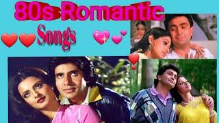 Old hindi mp3 songs।। 80s Romantic Bollywood songs।।Old hindi  movie hit songs।।