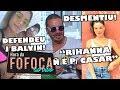 🔥ANITTA BATE-BOCA COM JORNALISTA COLOMBIANO | J BALVIN MACHISTA? | BIEBER JOGA CELULAR DE FÃ NO CHÃO