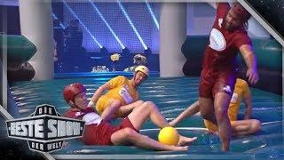 Flutschball: Jokos neue Trendsportart | Die beste Show der Welt | ProSieben thumbnail