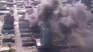 23 years since 168 people were killed in the Oklahoma City bombing