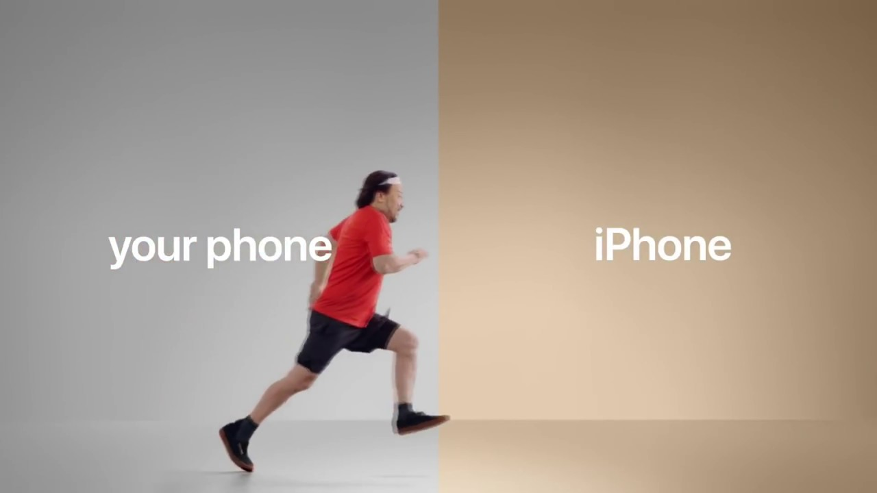 Ad Concept apple iphone ads compilation 2017 | best iphone ad concept ever
