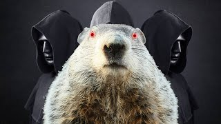 The Shadow Organization Behind Groundhog's Day