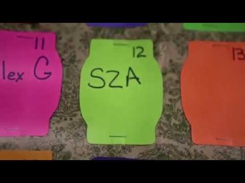 SZA Prom - (Official Video)