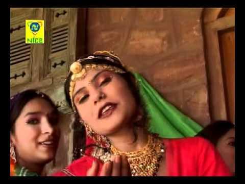 Banni Kumkumiyo Suhag - Baana A.C. Lagwa Do - Rajasthani Folk Songs