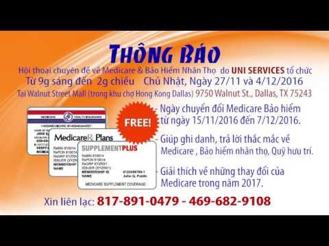 Uni Insurance 2016 - Thong bao 2