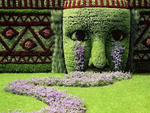 Beautiful Gardens I Beautiful Gardens In Tthe World - Youtube