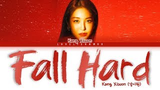 Kang Xiwon - Fall Hard