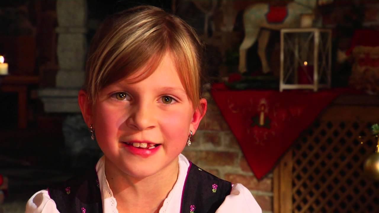 Z3 Die Drei Zillertaler Brief Ans Christkind Youtube