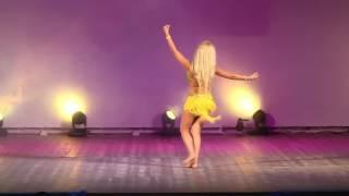 Елена Воздвиженская на Гала шоу фестиваля Звезда Востока 2016г  Красноярск!