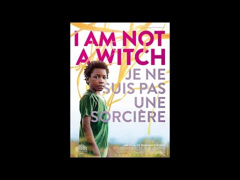 I AM NOT A WITCH (2017) Regarder HD-RiP