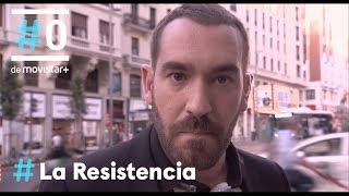 LA RESISTENCIA - Concurso subjetivo: Reverse Edition   #LaResistencia 13.05.2019