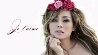 YÊU ANH - Je t'aime by Ngọc Anh