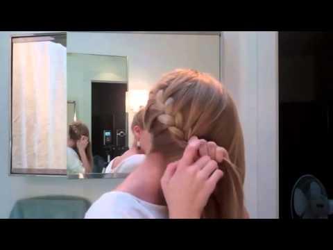 TCCL.info: 10 kiểu tóc tết đơn giản cho bạn (P1)