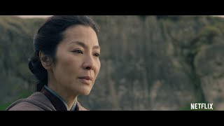Crouching Tiger, Hidden Dragon: Sword Of Destiny - Official® Trailer 1 [4K UHD]