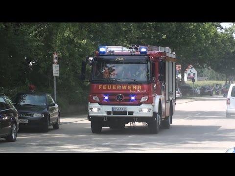 HLF 20 FF Lampertheim + neues StLF 20/25 FF Lampertheim-Hofheim [2x Full LED]