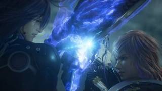 FINAL FANTASY XIII-2 Final Trailer 日本語 (XBOX360)