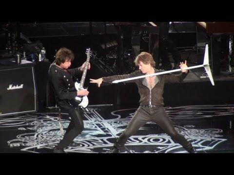 Bon Jovi - Live in Philadelphia, PA 2011 [FULL]