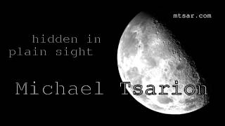 Michael Tsarion. The Great Moon Hoax
