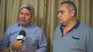Mesmo em recessão da câmara municipal, Jorge Brito diz que continua a trabalhar