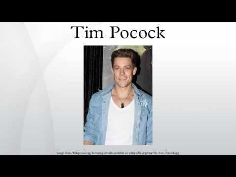 Tim Pocock