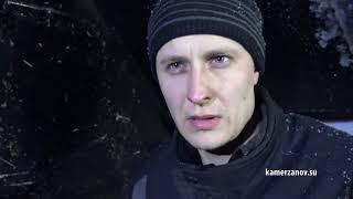 «Следующая остановка - Северный полюс», фильм Алексея Камерзанова, часть 2