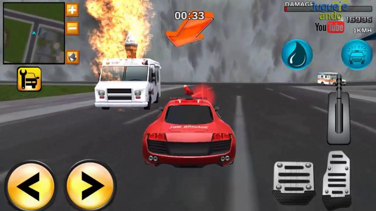 juegos de carros en espanol