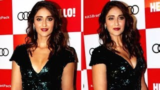 Ileana D'Cruz At Luxury & Fashion AS Hello! &Audi