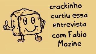 Nada Pop Entrevista - Fabio Mozine (Mukeka di Rato) @ Punktoberfest 2014