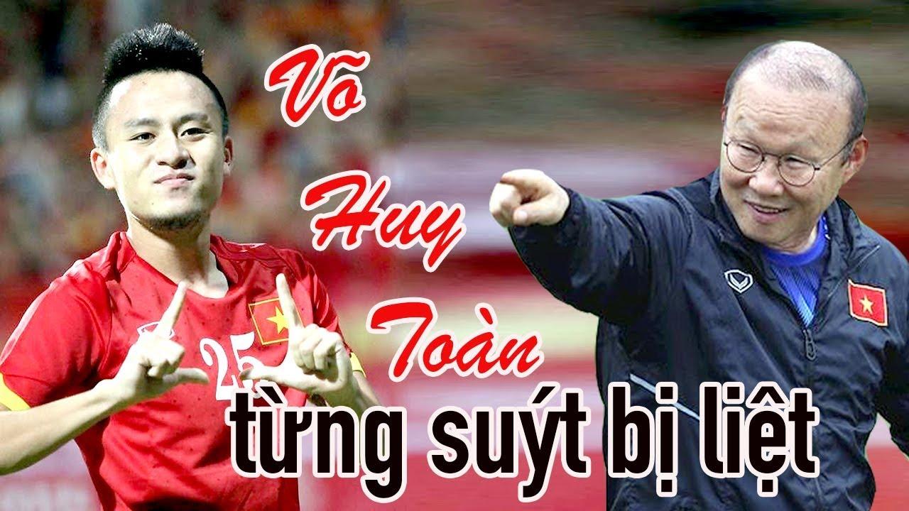 Võ Huy Toàn - HLV Park Hang Seo - Công Phượng - Xuân Trường & ĐT Việt Nam vs Malaysia