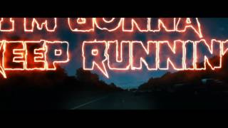 Airbourne - Breakin' Outta Hell (Lyric Video)