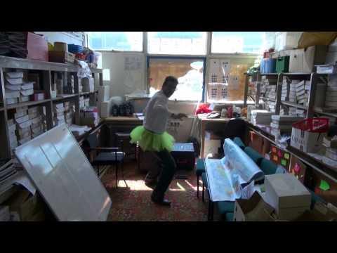 Seaham School 2015 year 11 leavers vid