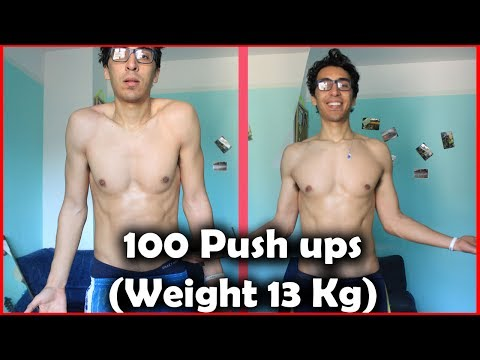 50 PULL UPS A DAY FOR 14 DAYS CHALLENGE [MY BODY RESULTS