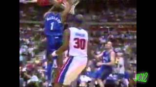 Tracy McGrady Tribute - The Greatest