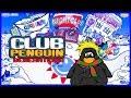 Lost Club Penguin Generations Video