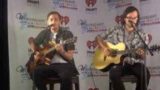 Heffron Drive-PARALLEL Acoustic! 1080!
