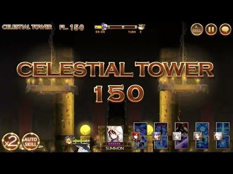 Seven Knights - Celestial Tower FL 150