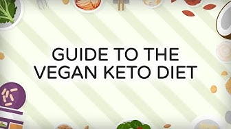Guide to the Vegan Keto Diet