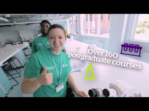 Anglia Ruskin University Cambridge Campus Virtual Open Day