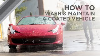 Ceramic coating a car - Are you DESTROYING yours?!