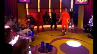 Shaolin Martial Arts at Vara Live