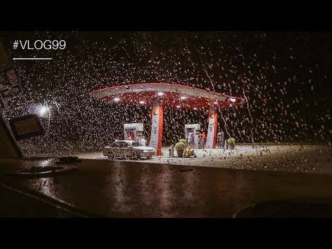 VLOG 099 | O LONGO CAMINHO DE BOGOTA PARA MEDELLIN | MARINA E PEDRO