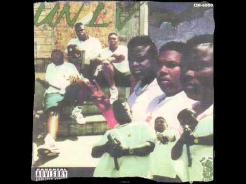 U.N.L.V. - Mac Melph Calio (Full Album)