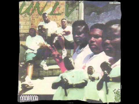U.N.L.V. - Mac Melph Calio (Full Album)