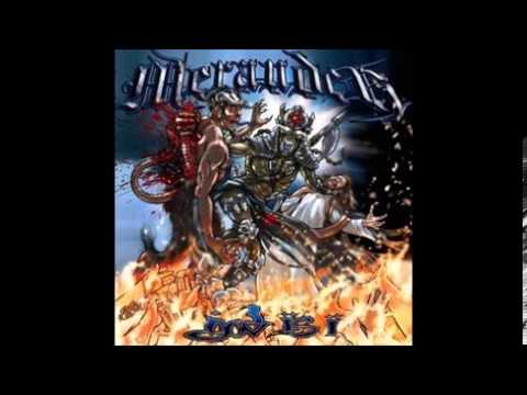 Merauder - God Is I(2009) FULL ALBUM