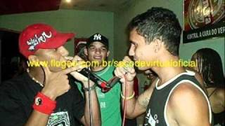 MC Renan Guarapari vs Chuck 22 (no guruçá)