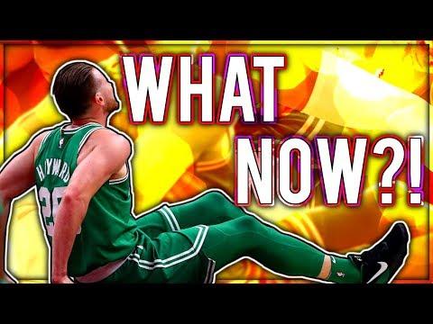 What Happens to the Boston Celtics....NOW?!